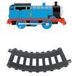 kép nagyítása Thomas Trackmaster alap pályakészlet