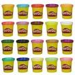kép nagyítása Play-Doh szuper színek gyurmakészlet