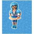 kép nagyítása Playmobil EverDreamerz Clare 70386