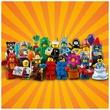 kép nagyítása LEGO® Minifigures Minifigura 18. széria 71021