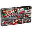 kép nagyítása LEGO® Speed Champions Ferrari garázs 75889