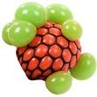 kép nagyítása Slime labda - 7 cm, többféle