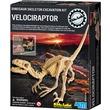 kép nagyítása 4M dinoszaurusz régész készlet - (Nincs javaslat)