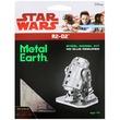 kép nagyítása Metal Earth Star Wars R2-D2 droid modell