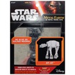 kép nagyítása Metal Earth Star Wars AT-AT lépegető modell
