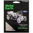 kép nagyítása Metal Earth Ford T modell