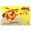 kép nagyítása Jáva 10 helikopter műanyag építőjáték