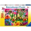 kép nagyítása Katicák 300 darabos XXL puzzle