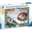 kép nagyítása Michelangelo: Teremtés 5000 darabos puzzle