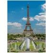 kép nagyítása Eiffel-torony 300 darabos XXL puzzle