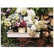 kép nagyítása Virágok és kalapok 500 darabos puzzle