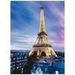 kép nagyítása Eiffel-torony 500 darabos puzzle