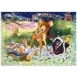 kép nagyítása Bambi 1000 darabos puzzle