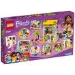 kép nagyítása LEGO® Friends Üdülő 41428