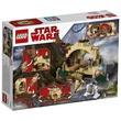 kép nagyítása LEGO Star Wars TM 75208 Yoda kunyhója