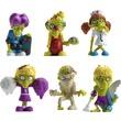 kép nagyítása Zombiezz zombifigura 1 darabos csomag - többféle