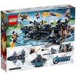 kép nagyítása LEGO® Super Heroes Bosszúállók Helicarrier 76153