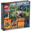 kép nagyítása LEGO® Jurassic World Helikopteres üldözés 75928