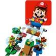 kép nagyítása LEGO® Super Mario™ Mario kalandjai kezdőpálya 71360