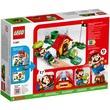 kép nagyítása LEGO® Super Mario™ Mario háza & Yoshi kiegészítő szett 71367