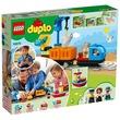 kép nagyítása LEGO® DUPLO Tehervonat 10875