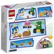 kép nagyítása LEGO® Unikitty Puppycorn háromkerekűje 41452