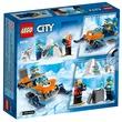 kép nagyítása LEGO® City Sarkvidéki expedíciós csapat 60191