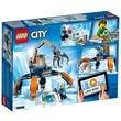 kép nagyítása LEGO® City Sarkvidéki lépegető jármű 60192