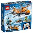 kép nagyítása LEGO® City Sarkvidéki légi szállítás 60193