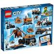 kép nagyítása LEGO® City Sarkvidéki mobil kutatóbázis 60195