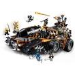 kép nagyítása LEGO® Ninjago Dieselnaut 70654
