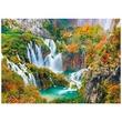 kép nagyítása Plitvicei tavak 1000 darabos puzzle
