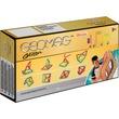 kép nagyítása Geomag Glitter Panels 22 darabos készlet