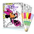 kép nagyítása Crayola: Minnie egér kifestőfüzet