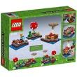 kép nagyítása LEGO Minecraft A Gombasziget 21129