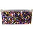 kép nagyítása Vasalható gyöngy 12000 darabos készlet dobozban