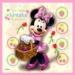 kép nagyítása Minnie egér 2 x 25 és 2 x 36 darabos puzzle