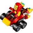 kép nagyítása LEGO® Super Heroes Vasember és Thanos 76072