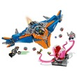 kép nagyítása LEGO® Super Heroes Guardians of the Galaxy 76081