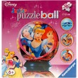 kép nagyítása Junior Puzzle ball 96db-os