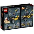 kép nagyítása LEGO® Technic Nagy teherbírású targonca 42079