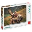 kép nagyítása Puzzle 500 db - Csacsi