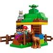 kép nagyítása LEGO DUPLO Az erdő Állatok 10582