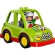 kép nagyítása LEGO DUPLO Rally autó 10589