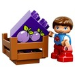 kép nagyítása LEGO DUPLO Első traktorom 10615