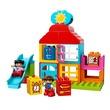 kép nagyítása LEGO DUPLO Első játékházam 10616