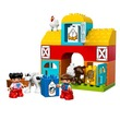 kép nagyítása LEGO DUPLO Első farmom 10617