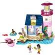 kép nagyítása LEGO Friends Heartlake világítótorony 41094