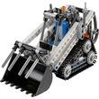 kép nagyítása LEGO Technic Lánctalpas rakodó 42032