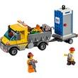 kép nagyítása LEGO City Szervizkocsi 60073